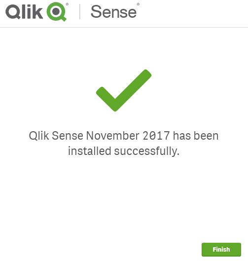 Установка и настройка Qlik Sense Server на Windows 12